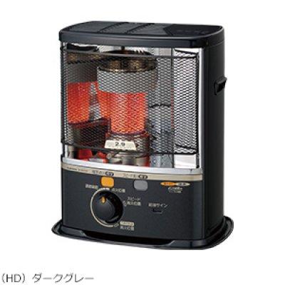 画像2: 暖房 石油ストーブ  SX-E3716Y(HD) コロナ 【四国】